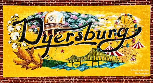 Dyersburg | Dyer County | Dyersburg Housing Authority