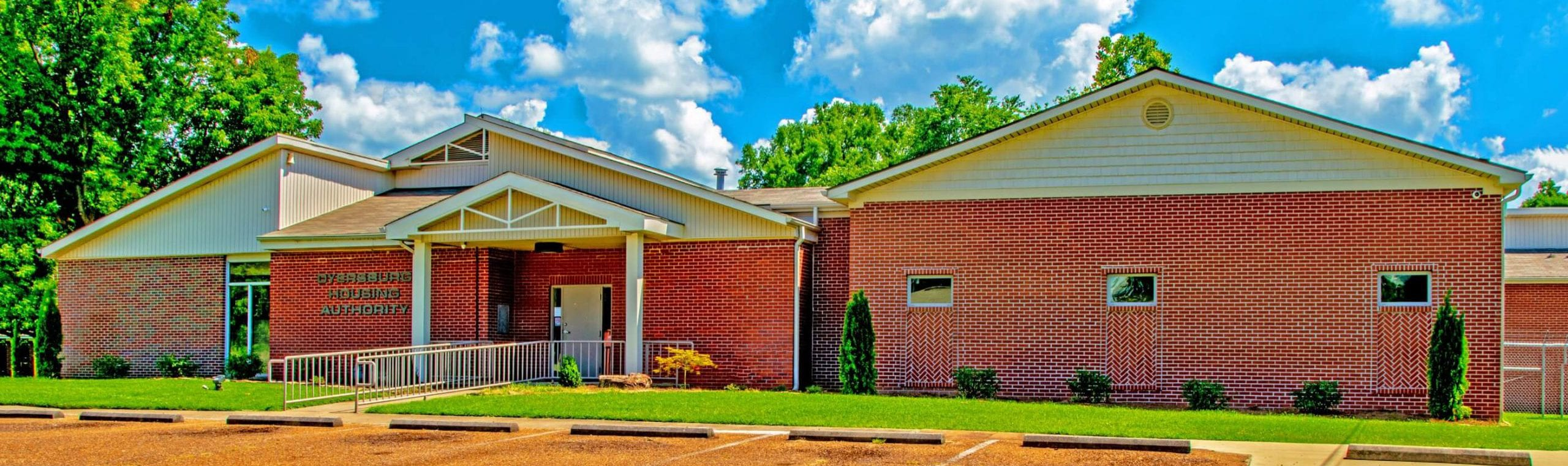 Affordable Housing in West Tennessee | Dyersburg Housing Authority