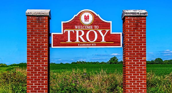 Troy | Obion County | Dyersburg Housing Authority